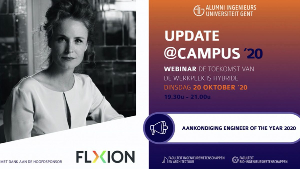 Flxion Join The Ugent Alumni