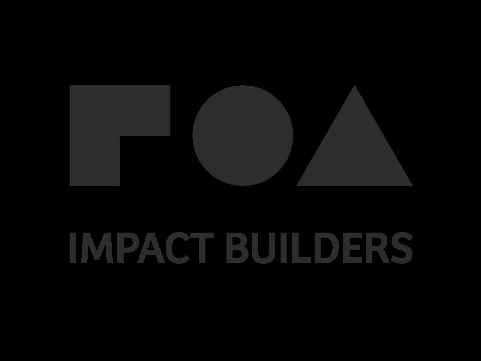 Impact Builders Logo Rgb