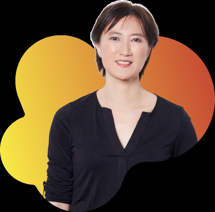 Yvette Lim